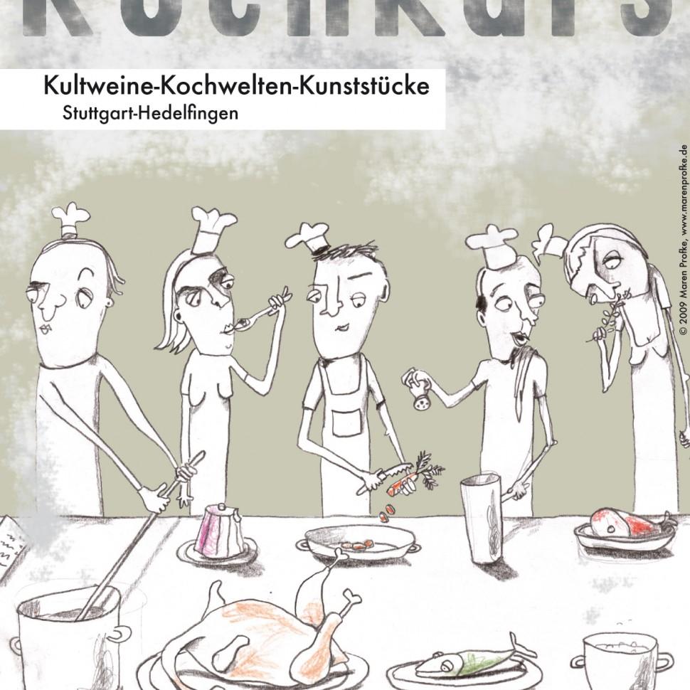 Kochwelten