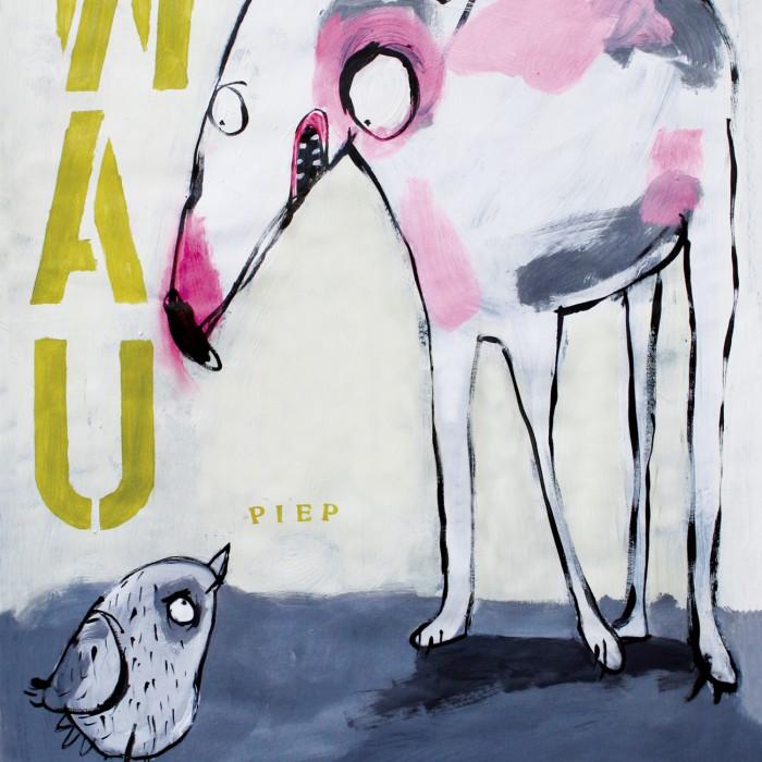 Wau+Piep