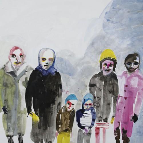 Familienalbum, A0, verkauft
